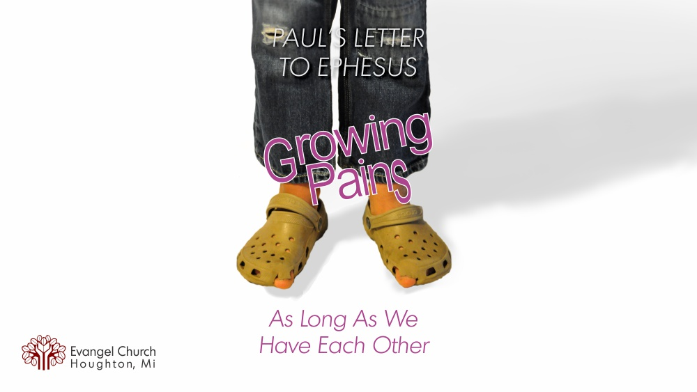Growing Pains: What Makes A Good Marriage? Image