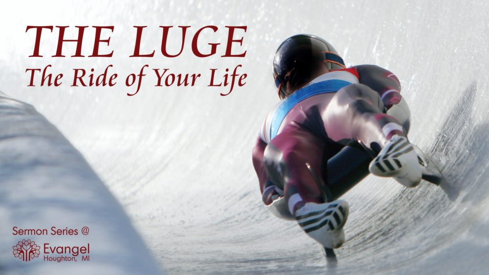The Luge
