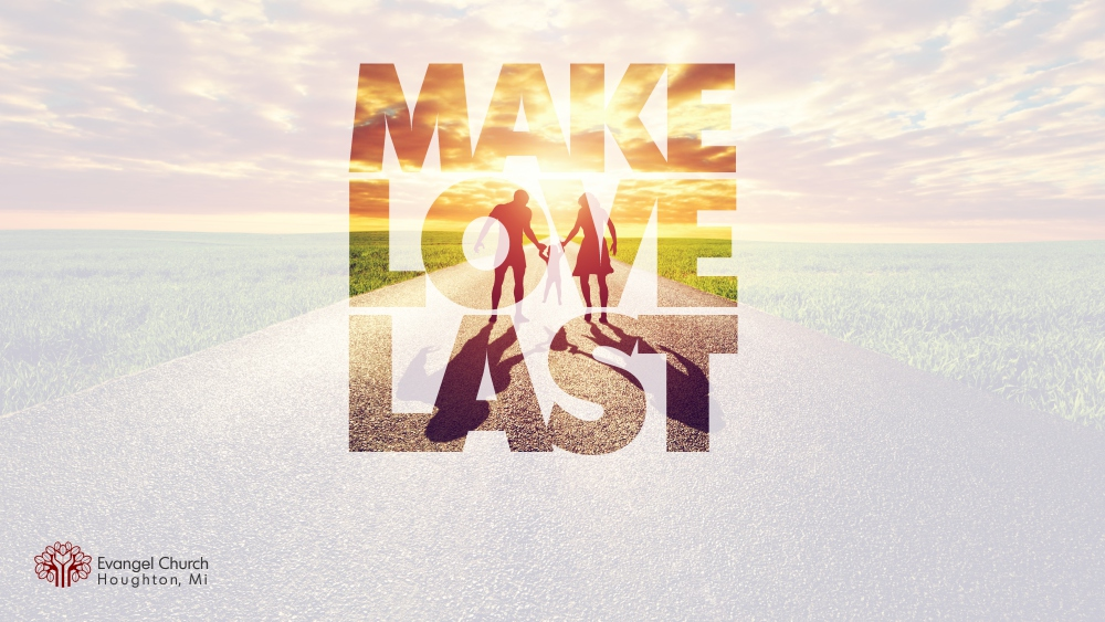 Make Love Last: The Expectation Trap Image