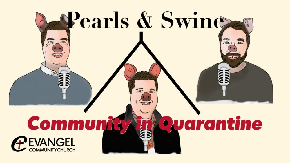 Community in Quarantine Image