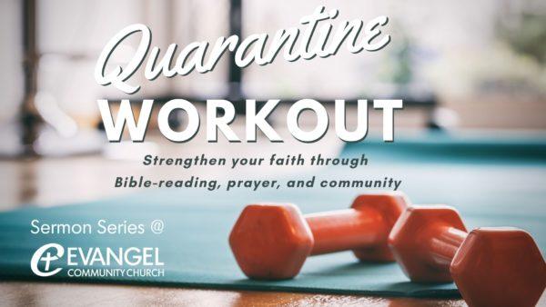 Part 4: Prayer Image