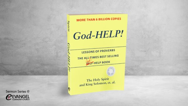 God-Help Me Parent! Image