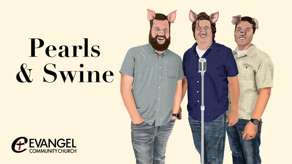 Pearls & Swine